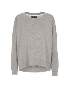 Sweatshirt aus Lyocell