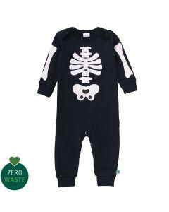 Halloween-Skelettanzug